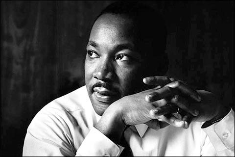 A biography and life work of martin luther king junior an american socialist